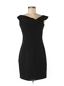 Black Halo Cocktail Dress Size 8