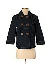 SONOMA life + style Women Denim Jacket Size S