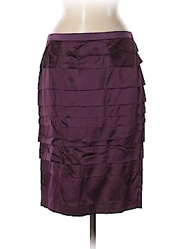 Ports 1961 Silk Skirt Size 8