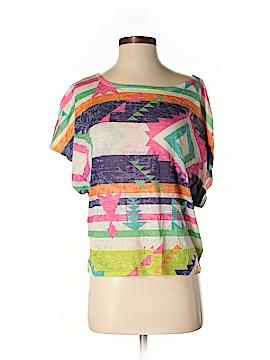 ENTI Short Sleeve T-Shirt Size S