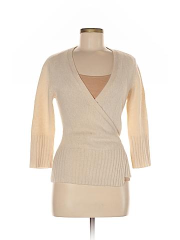 BCBGMAXAZRIA Wool Pullover Sweater Size M