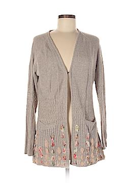 Hem & Thread Cardigan Size M