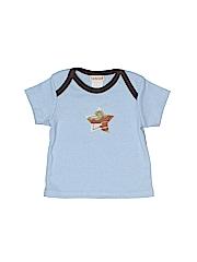 Cachcach Boys Short Sleeve T-Shirt Size 6 mo