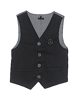 IKKS Tuxedo Vest Size 6