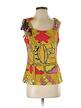 Edme & Esyllte Sleeveless Blouse Size 4