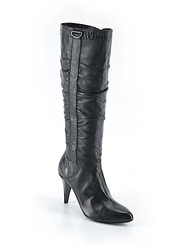 Adrienne Vittadini Boots Size 6 1/2