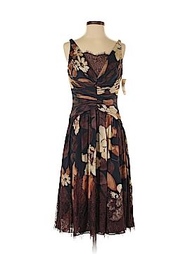 Carmen Marc Valvo Casual Dress Size 4
