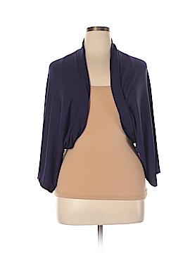 Tiana B. Cardigan Size XL