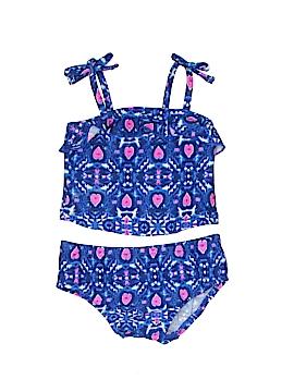 OshKosh B'gosh Two Piece Swimsuit Size 6 mo