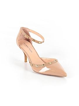 Julianne Hough for Sole Society Heels Size 11