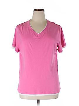 SB Active Short Sleeve T-Shirt Size 1X (Plus)