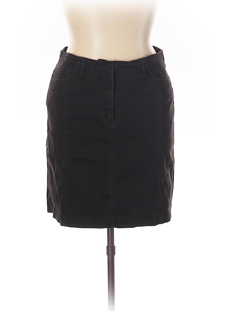 Jones Sport Women Casual Skirt Size 14
