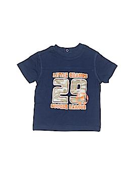 WonderKids Short Sleeve T-Shirt Size 12 mo