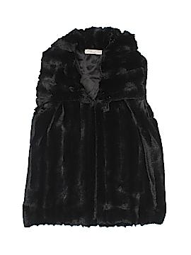 Pinc Premium Faux Fur Vest Size Large kids 10/12