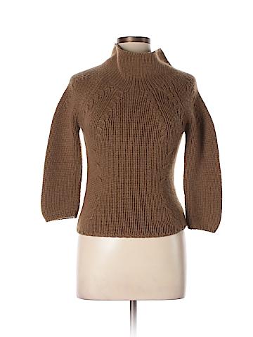 Lorena Antoniazzi Cashmere Pullover Sweater Size 42 (EU)