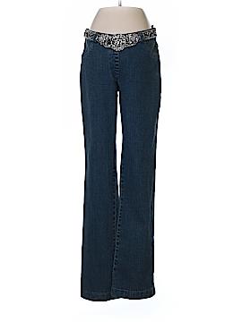 Basix Jeans Size 2
