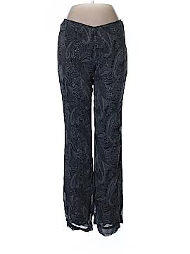 INC International Concepts Silk Pants Size 6