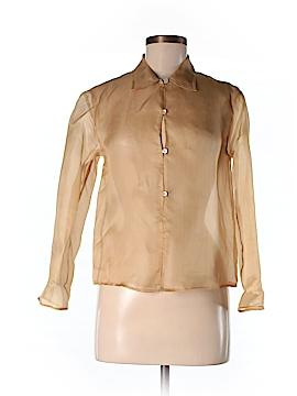 Marella Long Sleeve Blouse Size 40 (EU)