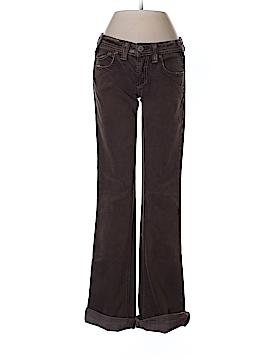 Yanuk Jeans 25 Waist