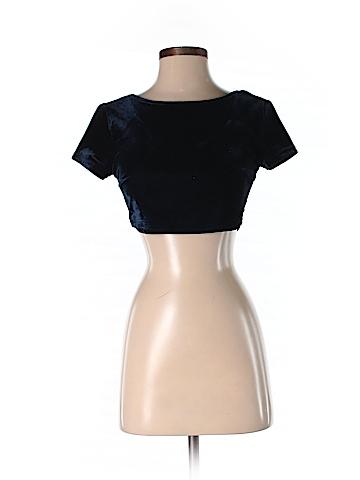 TOBI Short Sleeve Top Size S