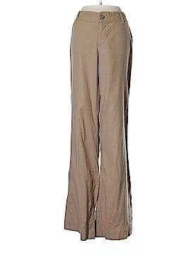 Banana Republic Linen Pants Size 4
