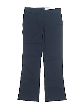 IZOD Dress Pants Size 6X (Slim)