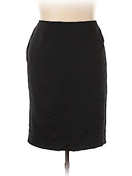 Tahari by ASL Casual Skirt Size 22W (Plus)