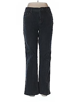 D&Co. Jeans Size 8 (Petite)