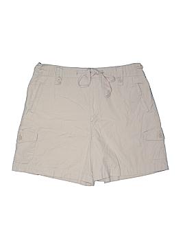 White Stag Cargo Shorts Size 16