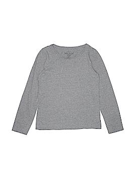 Faded Glory Long Sleeve T-Shirt Size 10-12