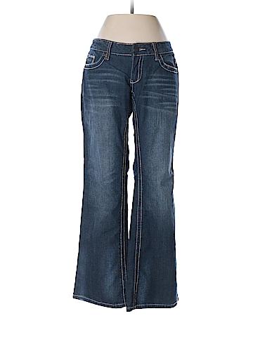 Vanity Jeans 27 Waist