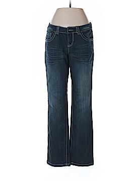 INC International Concepts Jeans Size 4 (Petite)