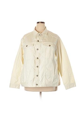 ASOS Denim Jacket Size 20 (Plus)