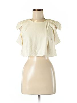 Sabo Skirt Short Sleeve Blouse Size 8