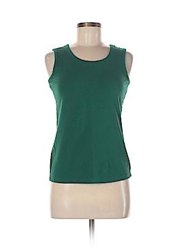 Liz Claiborne Sleeveless T-Shirt Size XS