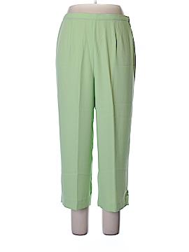 Bob Mackie Casual Pants Size L