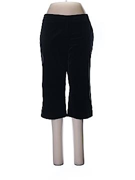 Laundry by Shelli Segal Velour Pants Size 10