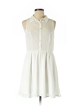 Nine Bird Casual Dress Size L