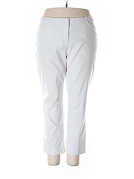 Worthington Dress Pants Size 22W (Plus)