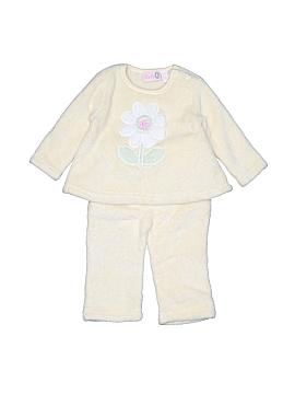 Baby Q Fleece Jacket Size 6-9 mo