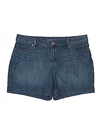 SONOMA life + style Denim Shorts Size 14