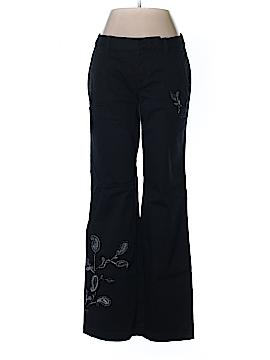 Janeville Khakis Size 4