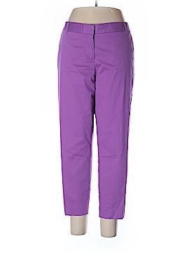J. Crew Factory Store Wool Pants Size 16