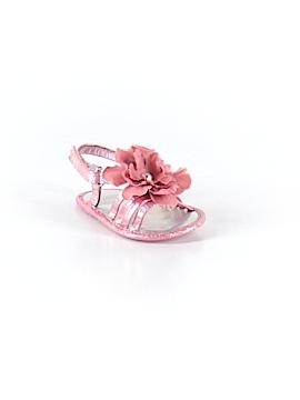 Stuart Weitzman Sandals Size 1