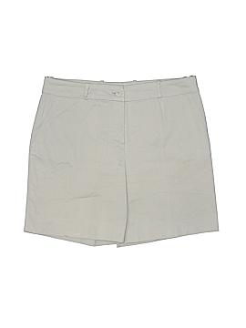Loro Piana Khaki Shorts Size 40 (EU)