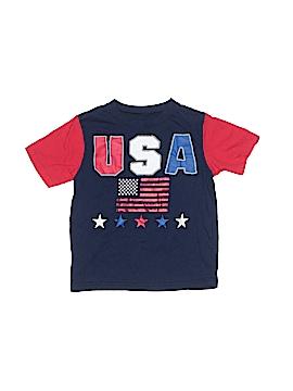 Star Short Sleeve T-Shirt Size 5T