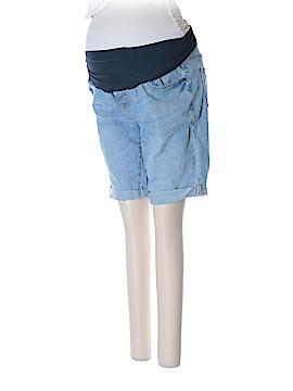 Old Navy - Maternity Denim Shorts Size 4 (Maternity)
