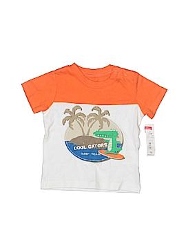 Faded Glory Short Sleeve T-Shirt Size 3-6 mo