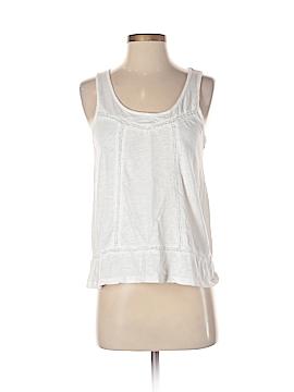 H&M L.O.G.G. Sleeveless Blouse Size S