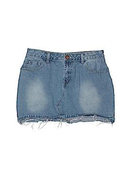 Sixteen Denim Skirt Size 4